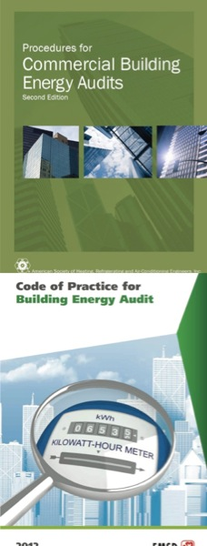 Energy Audit Codes and Standards